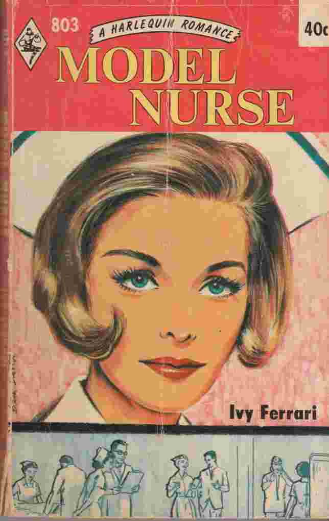 Image for Model Nurse