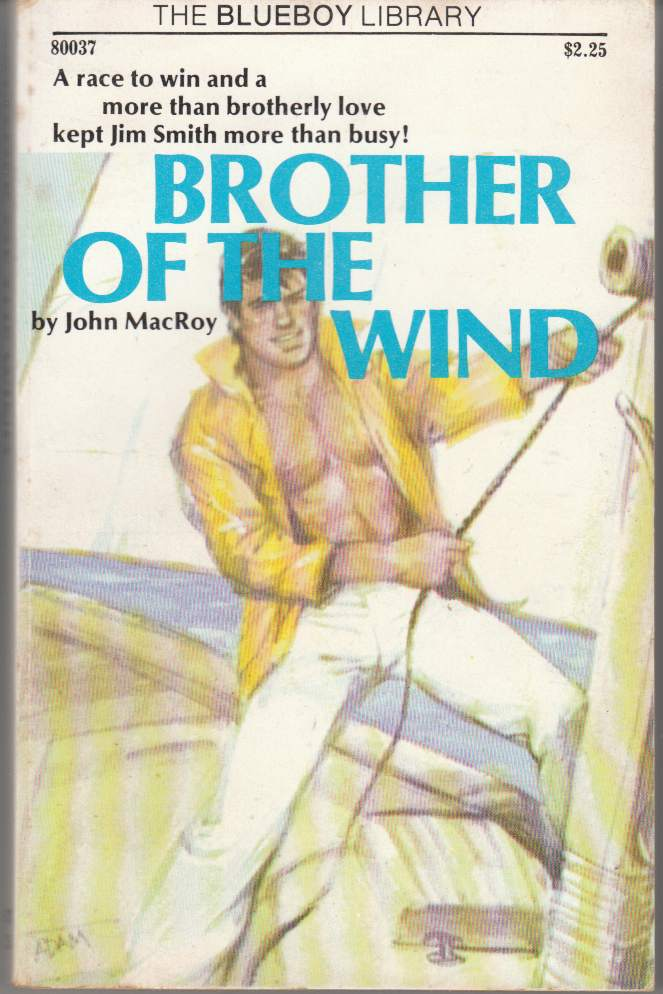 Image for Brother of the Wind
