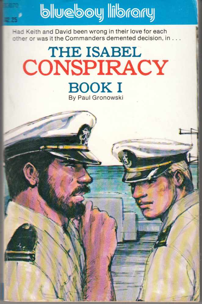 Image for The Isabel Conspiracy Book I