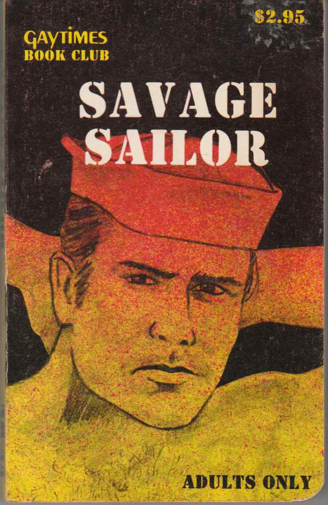 Image for Savage Sailor