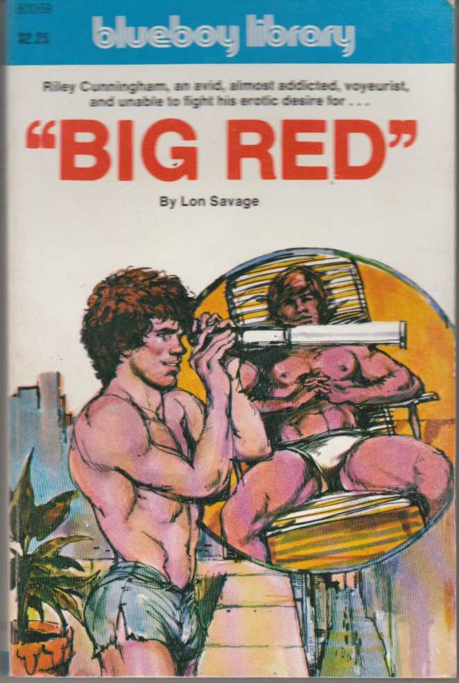 Image for Big Red