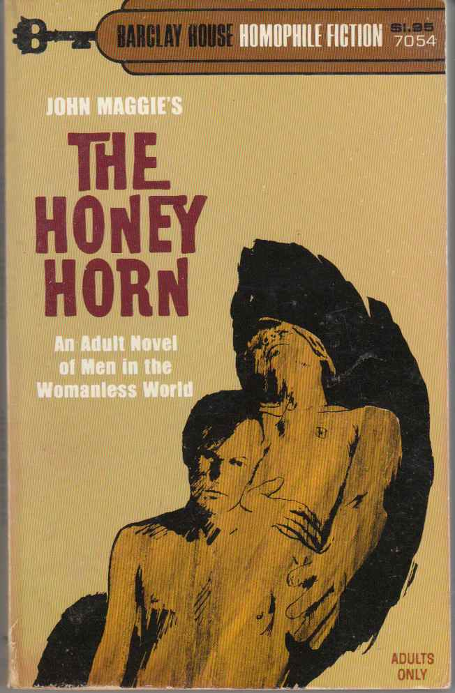Image for The Honey Horn