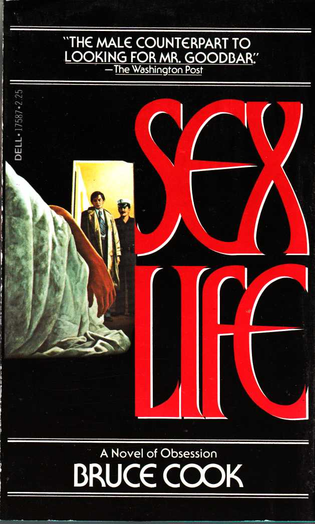 Image for Sex Life A Novel of Obsession