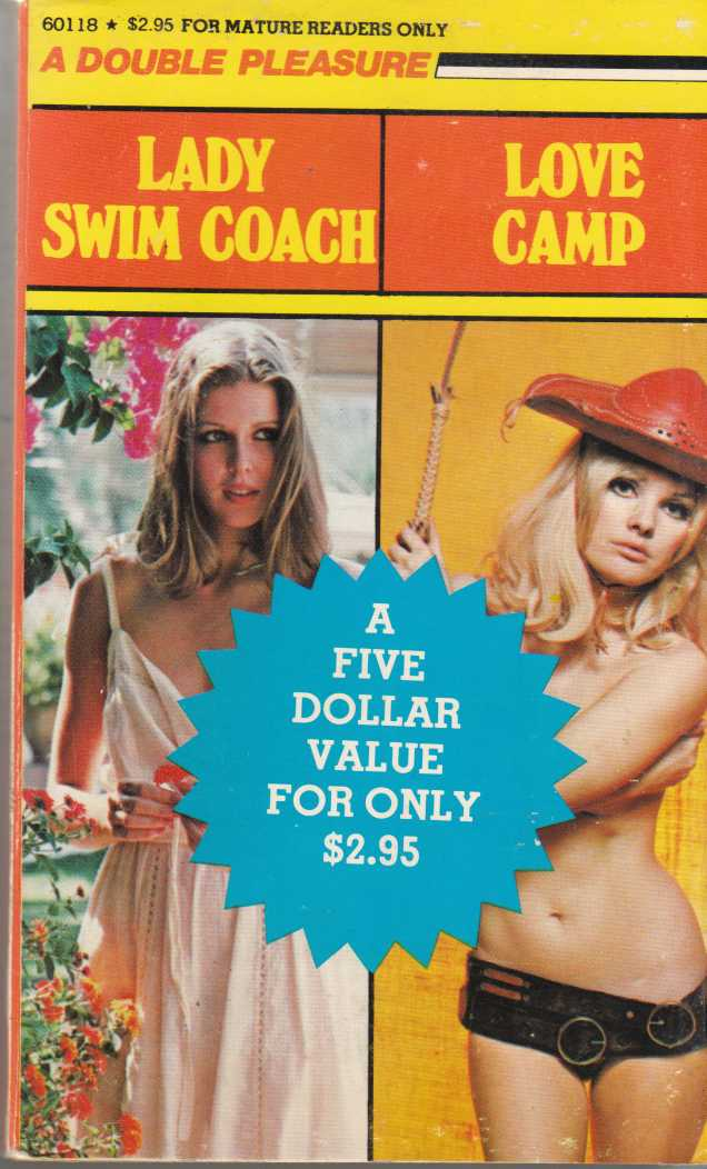 Image for Lady Swim Coach / Love Camp