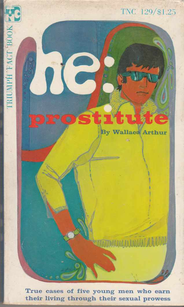 Image for He:  Prostitute