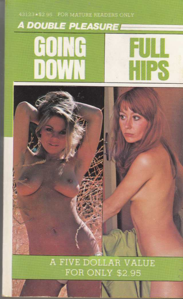 Image for Going Down / Full Hips