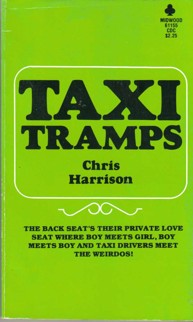 Image for Taxi Tramps