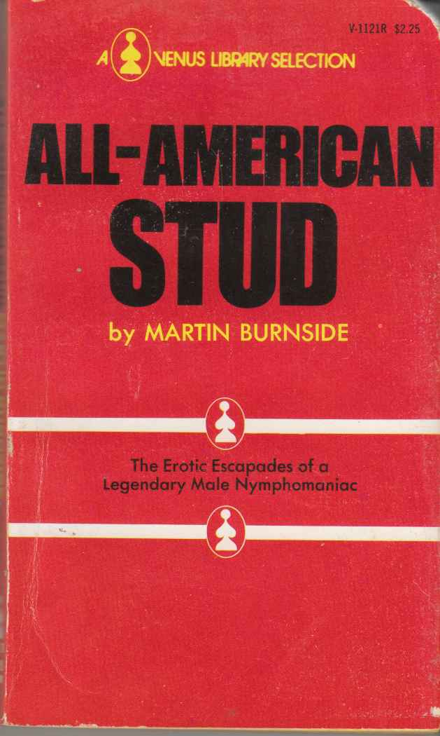 Image for All-American Stud