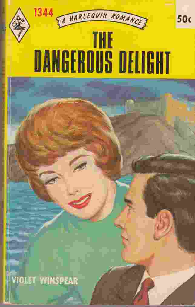 Image for The Dangerous Delight
