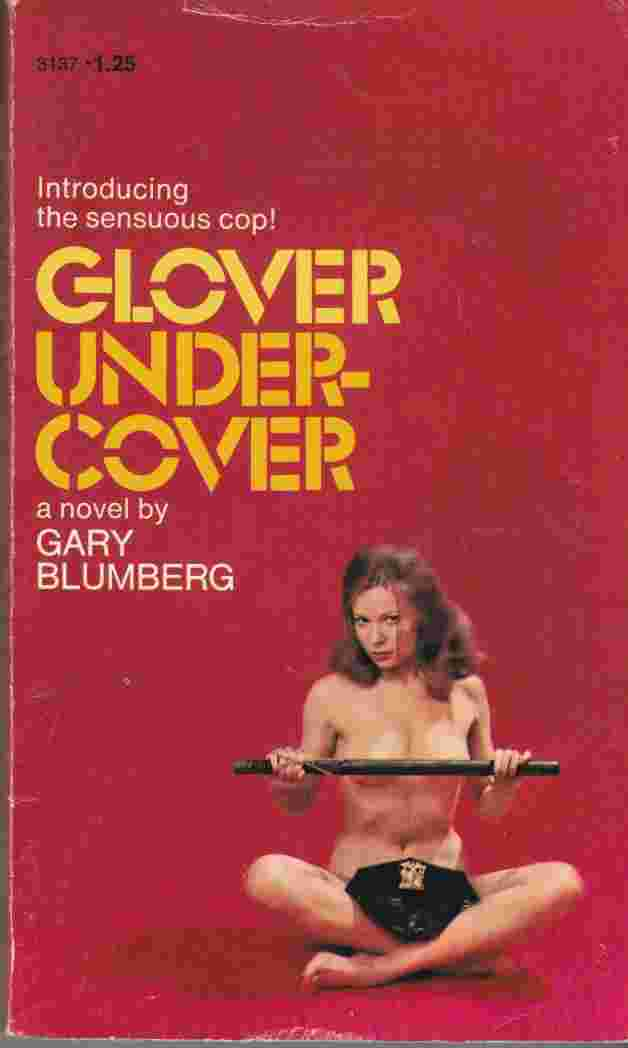 Image for Glover Undercover