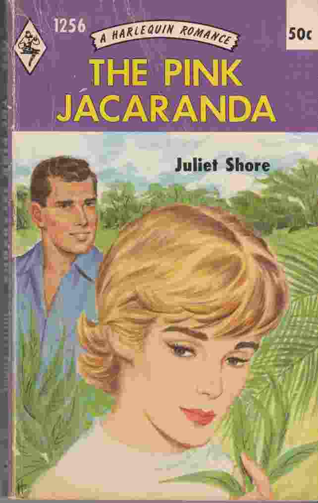 Image for The Pink Jacaranda