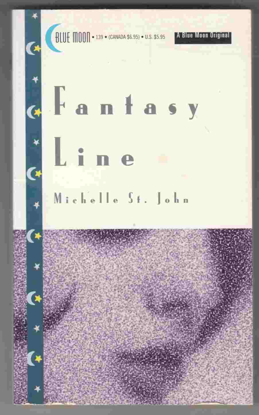 Image for Fantasy Line