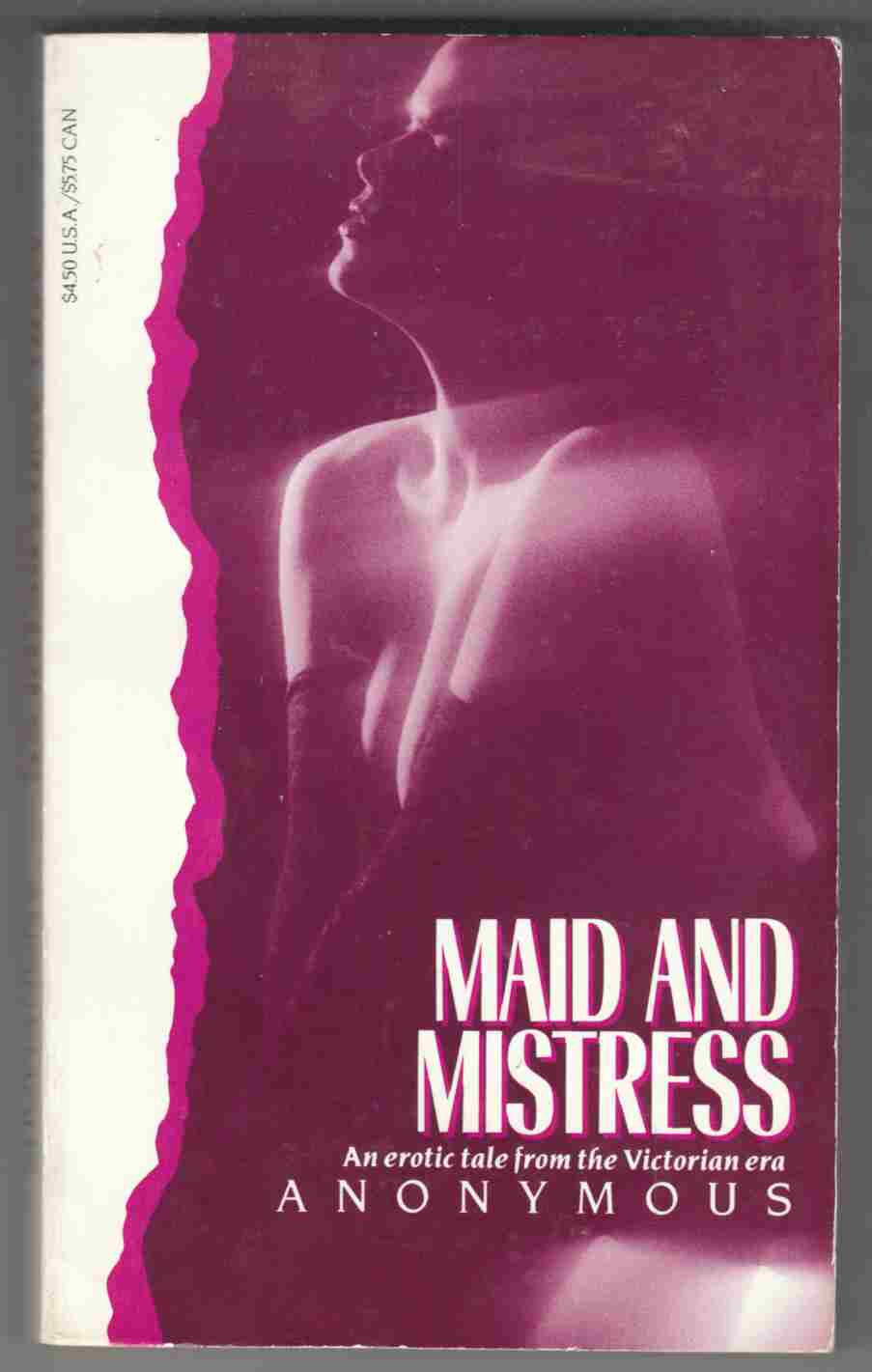 Image for Maid and Mistress
