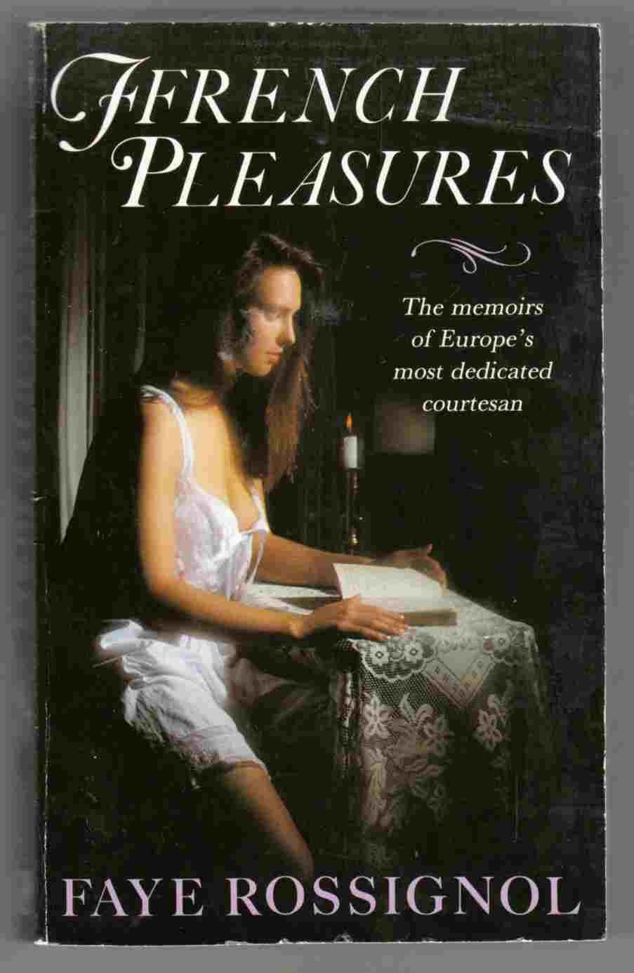 Image for French Pleasures