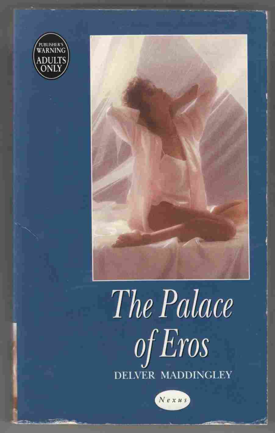 Image for The Palace of Eros