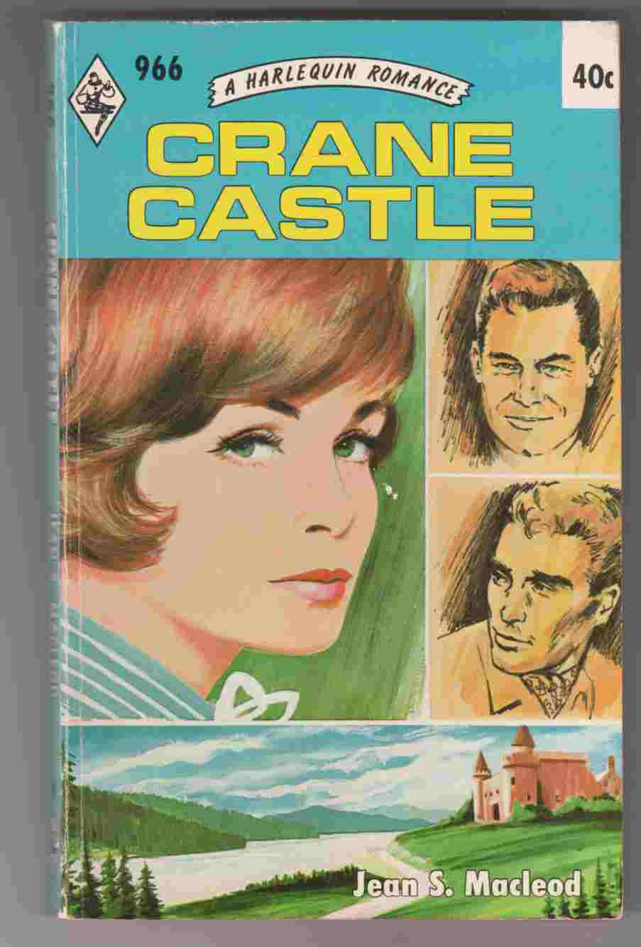 Image for Crane Castle