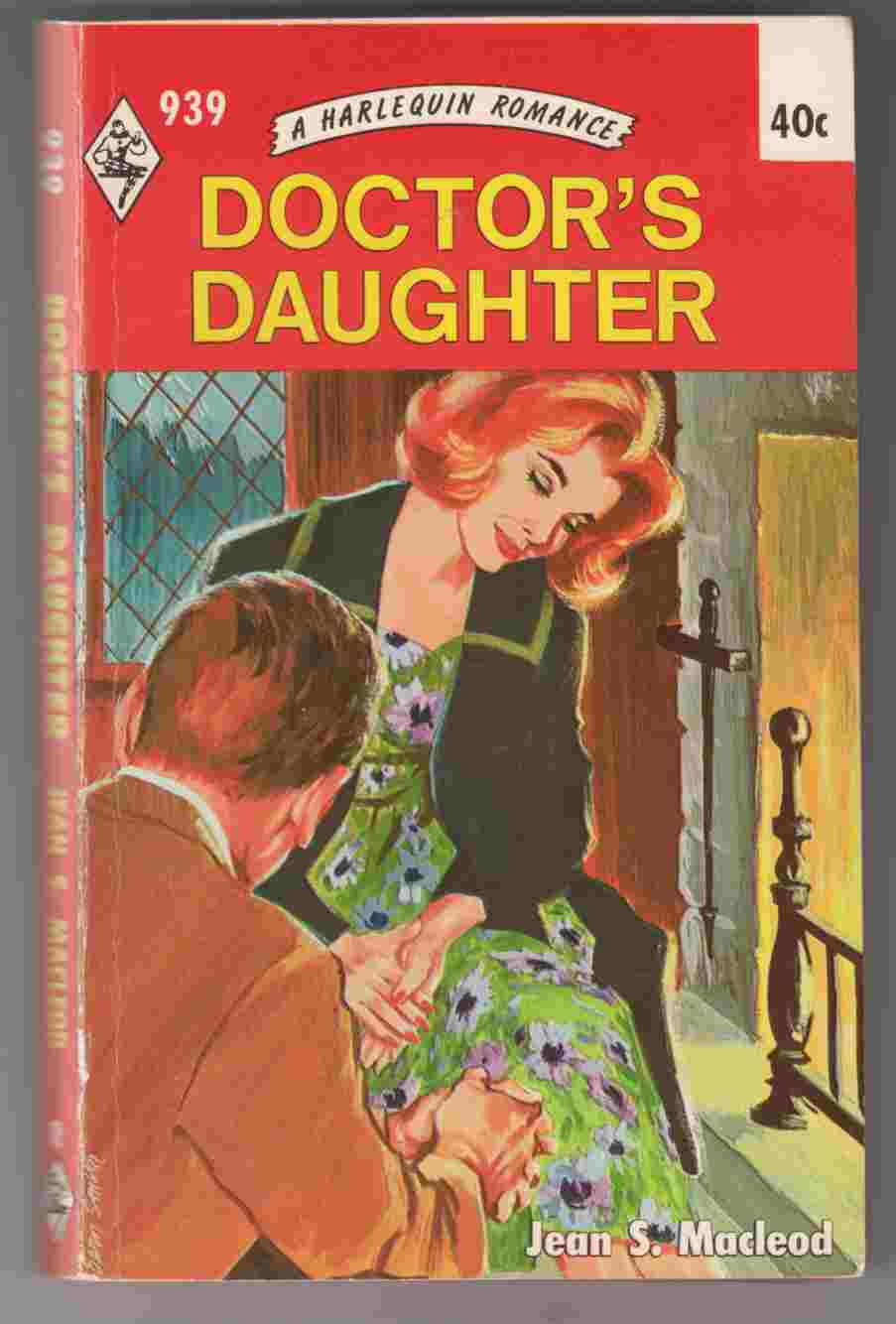 Image for Doctor's Daughter