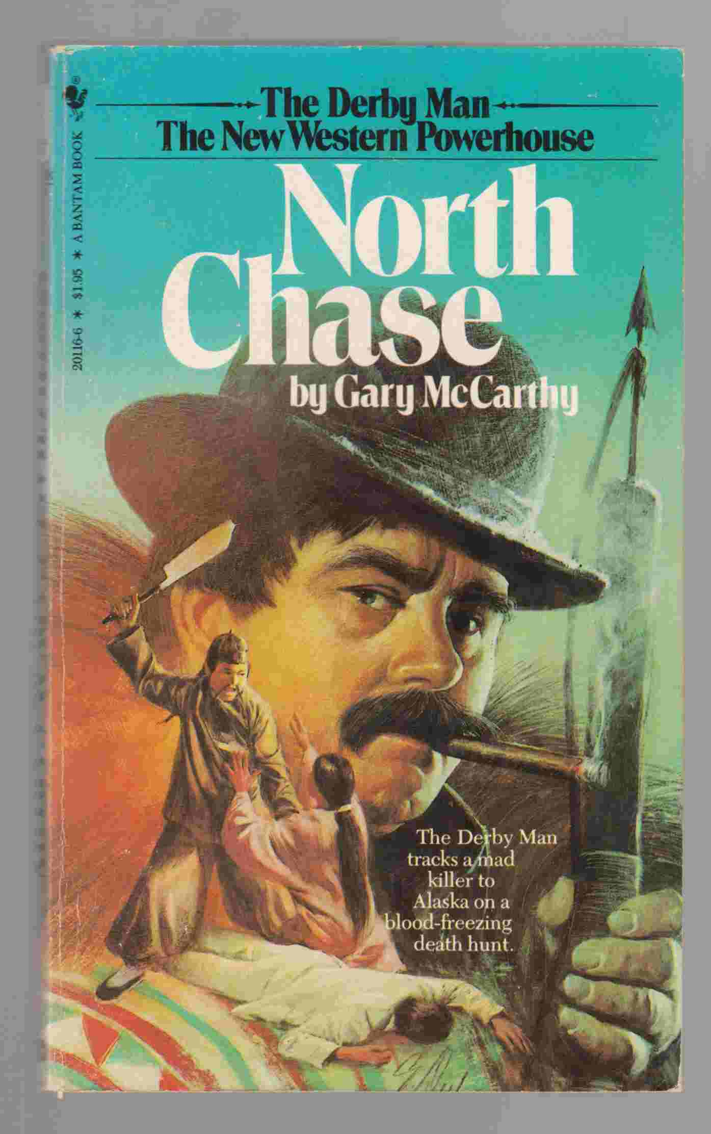 Image for North Chase