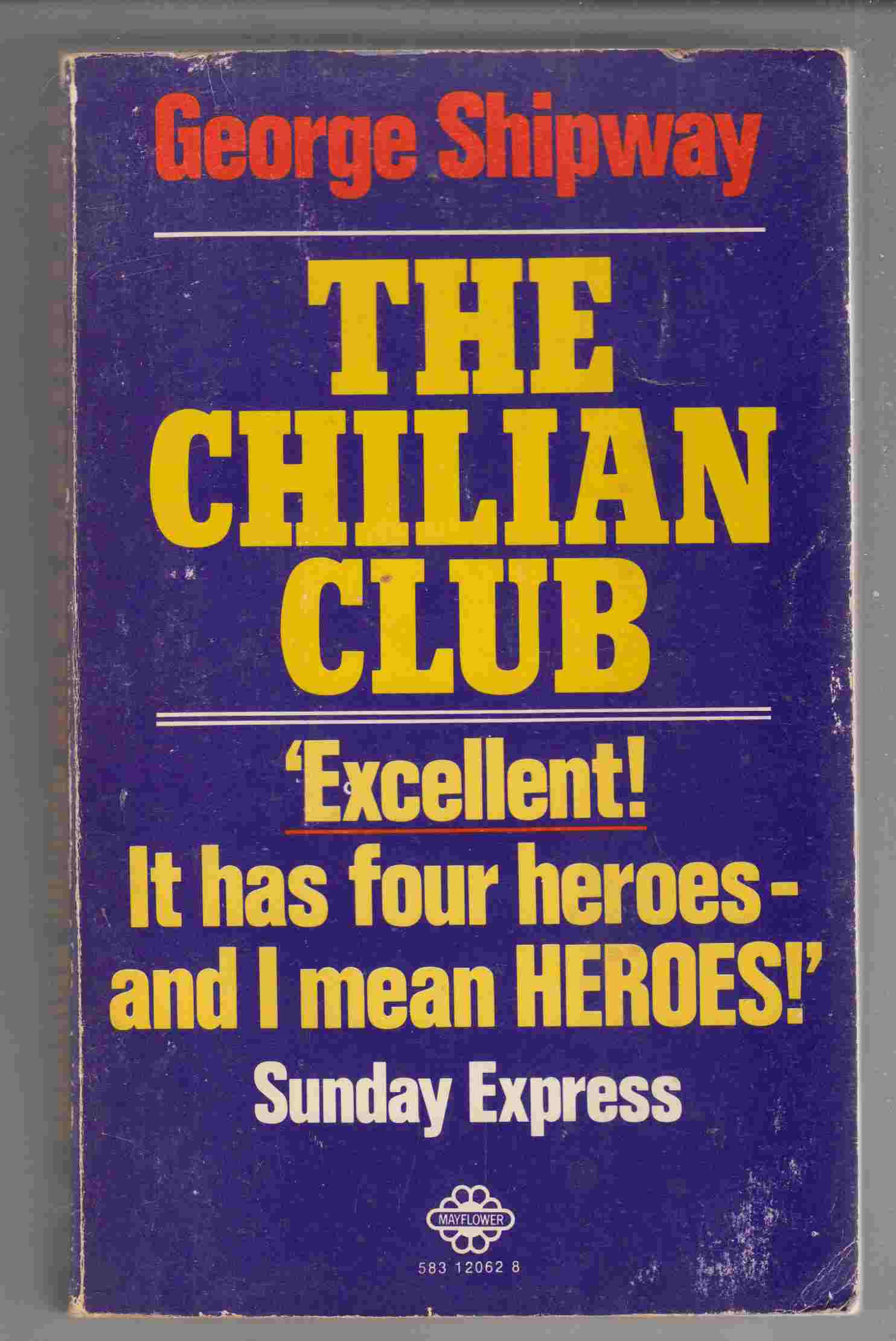 Image for The Chilian Club