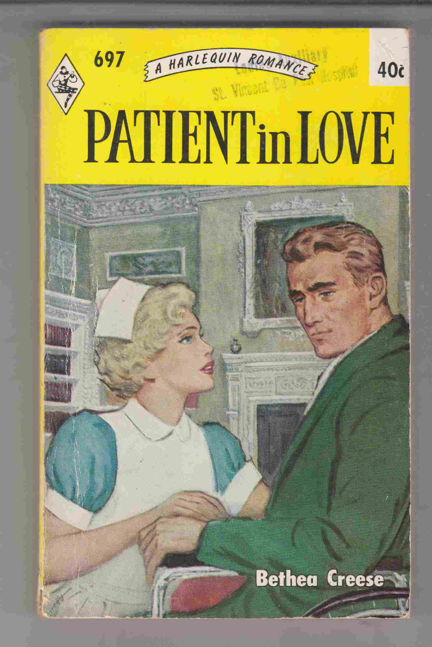 Image for Patient in Love (#697)