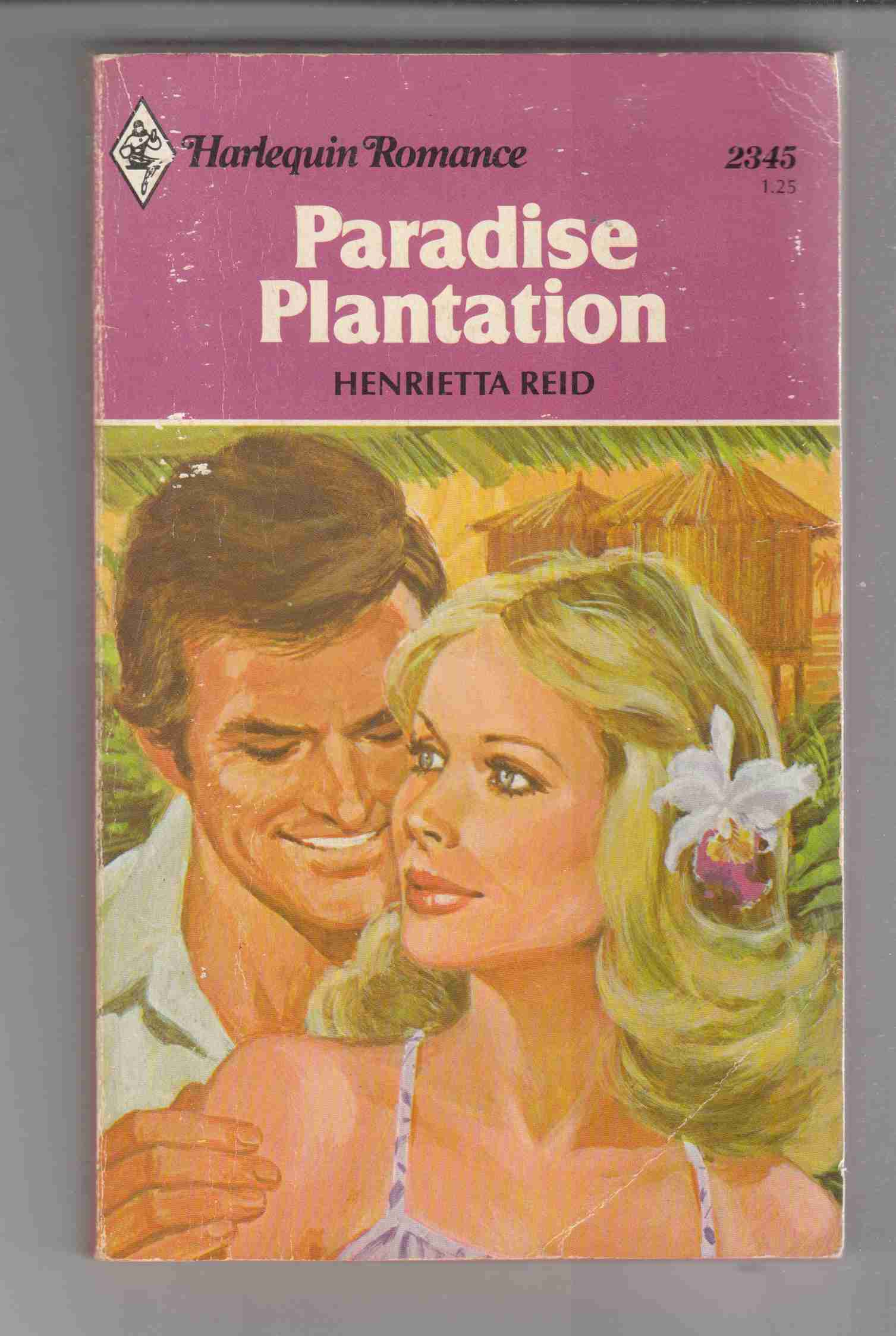 Image for Paradise Plantation (#2345)