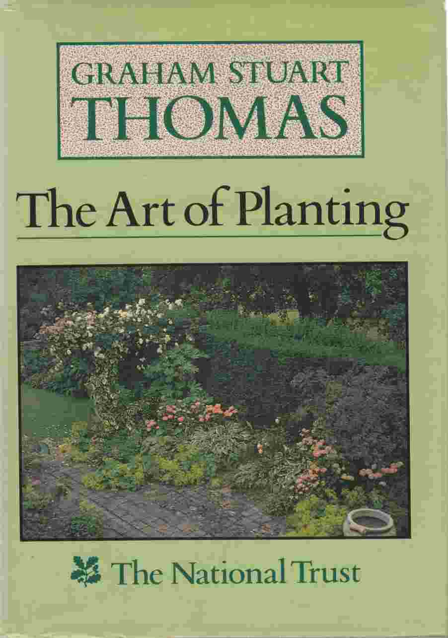 Image for The Art of Planting Or the Planter's Handbook