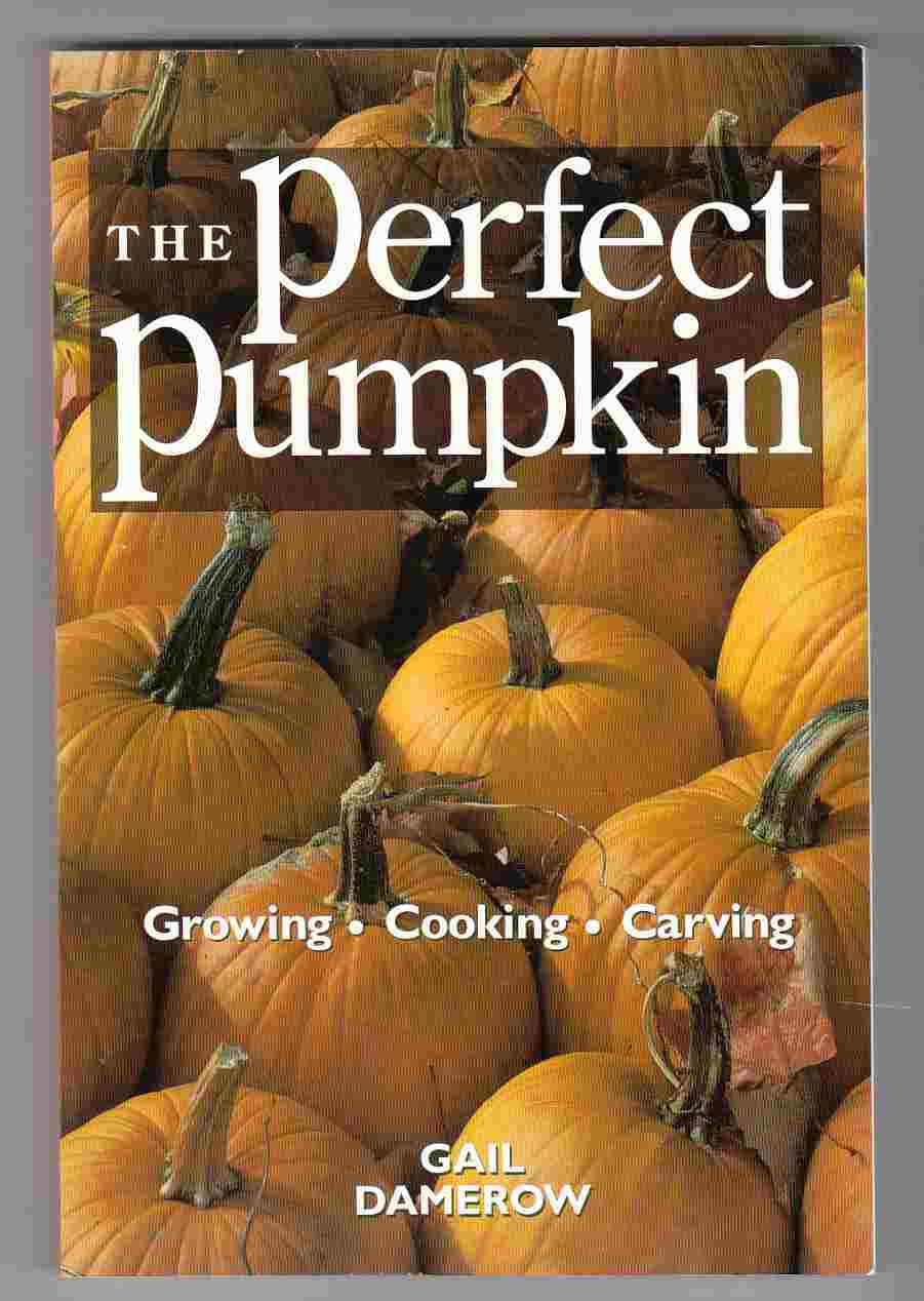 Image for The Perfect Pumpkin