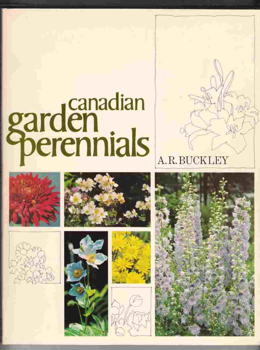 Image for Canadian Garden Perennials