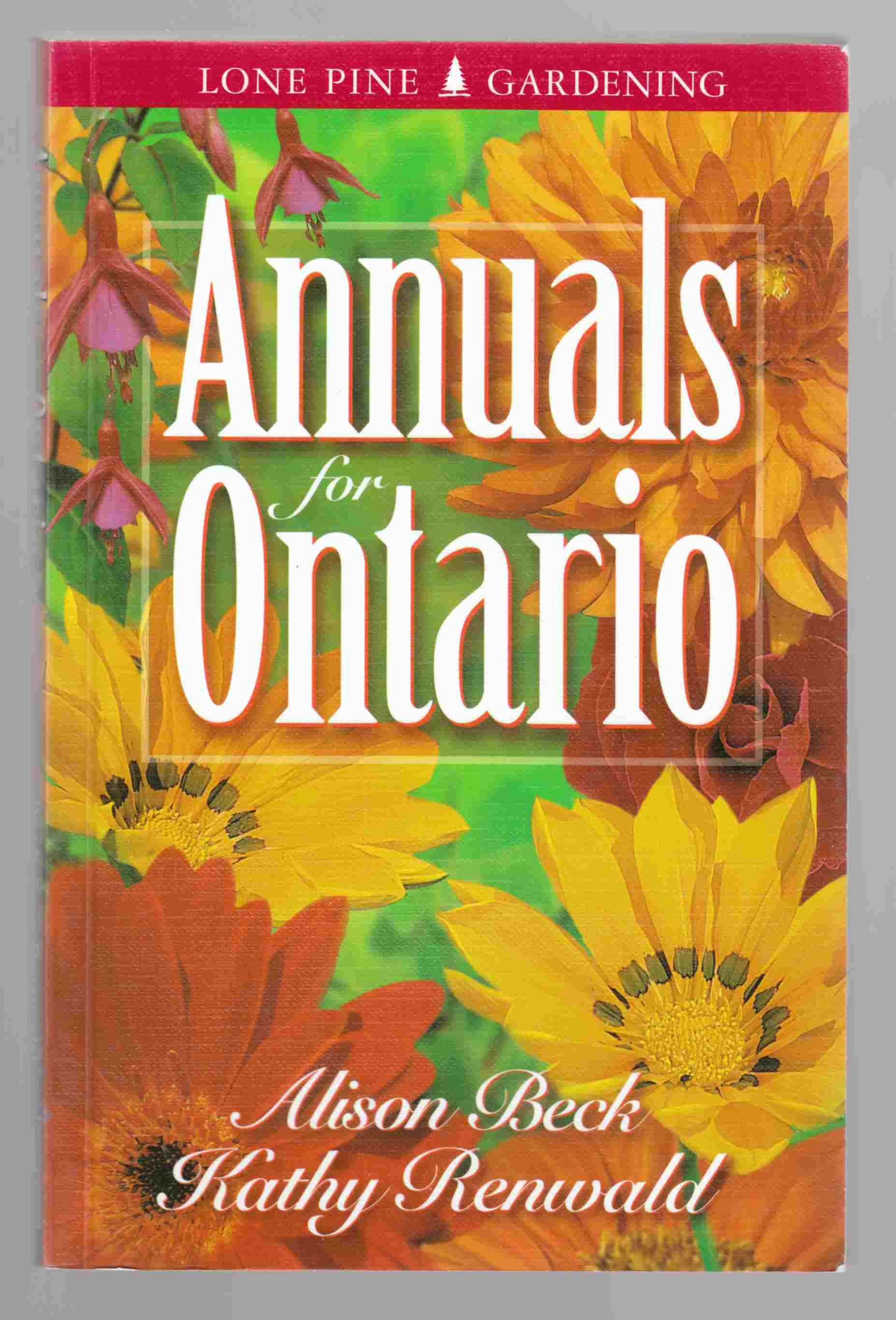 Image for Annuals for Ontario