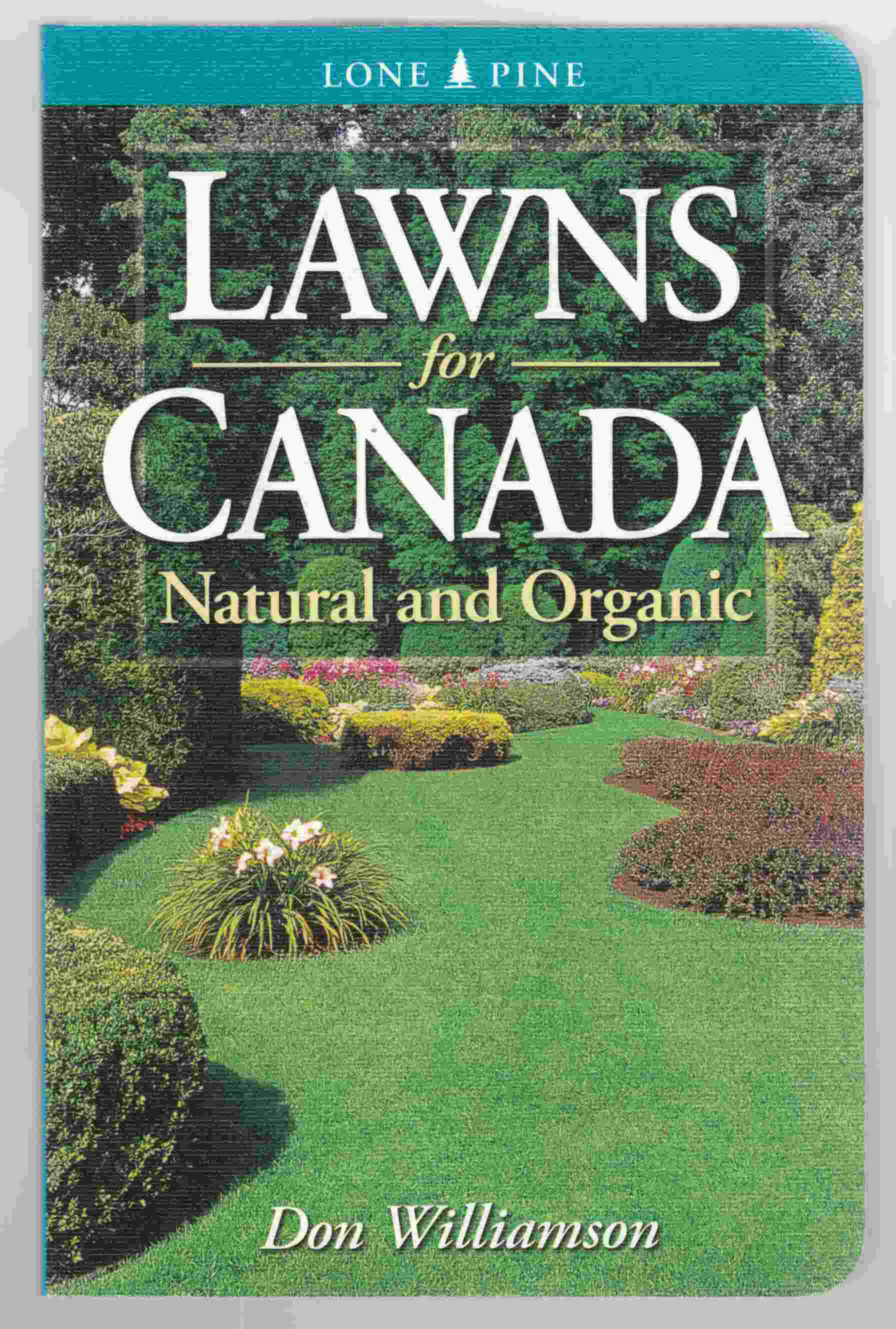 Image for Lawns for Canada Natural and Organic