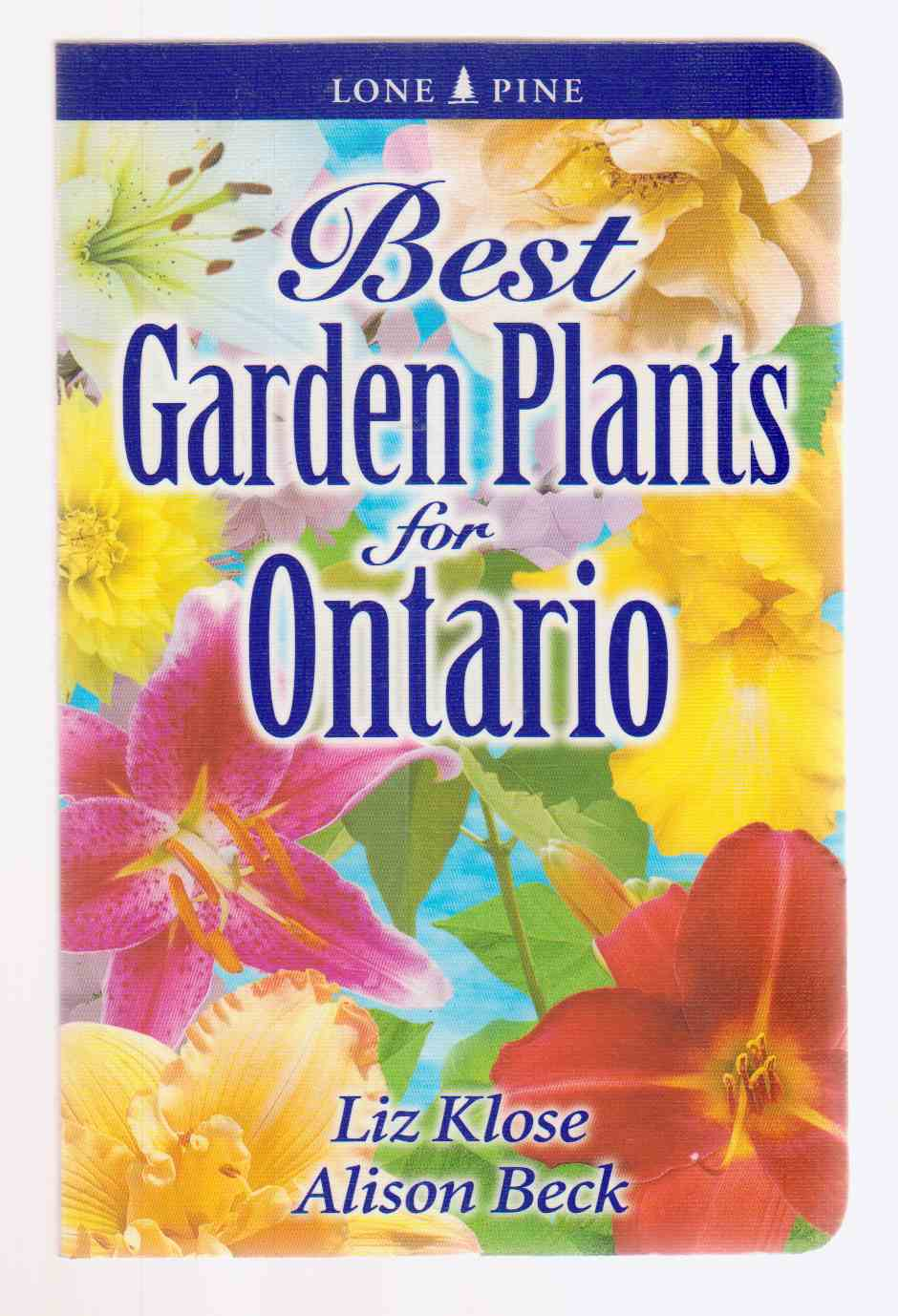 Image for Best Garden Plants for Ontario