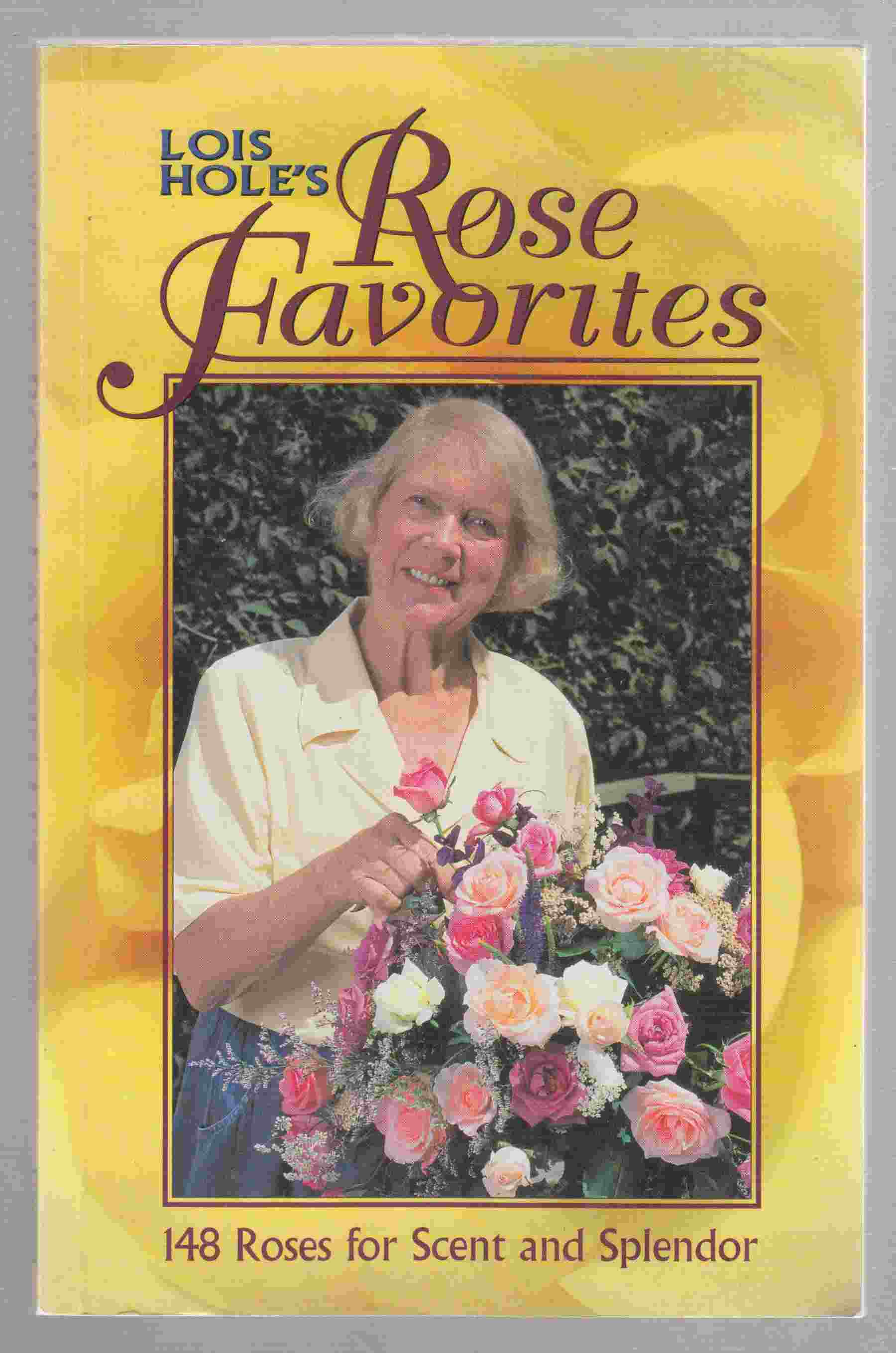 Image for Lois Hole's Rose Favorites