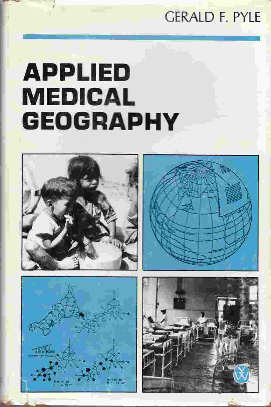 Image for Applied Medical Geography