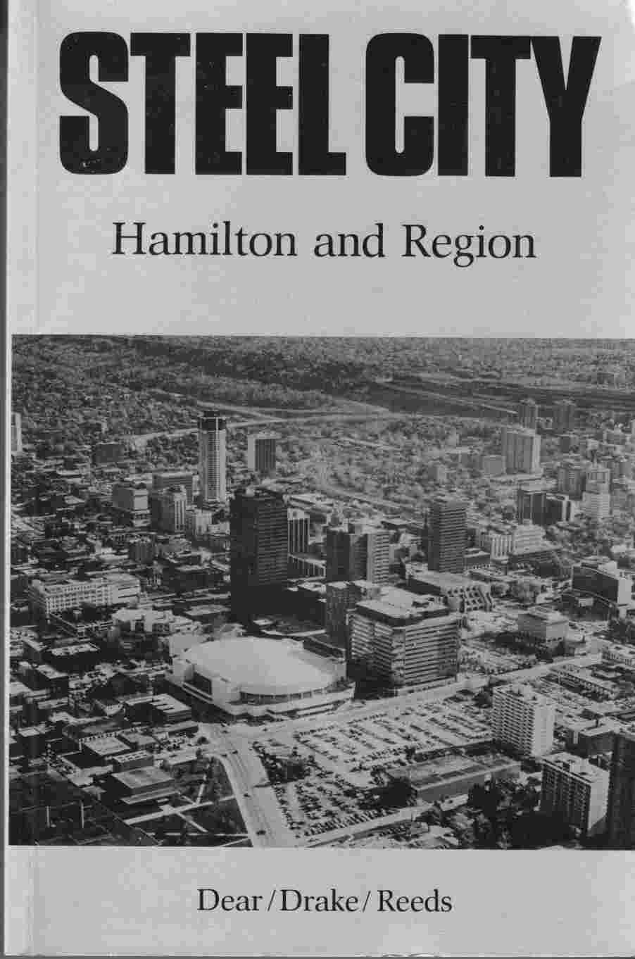 Image for Steel City:  Hamilton and Region