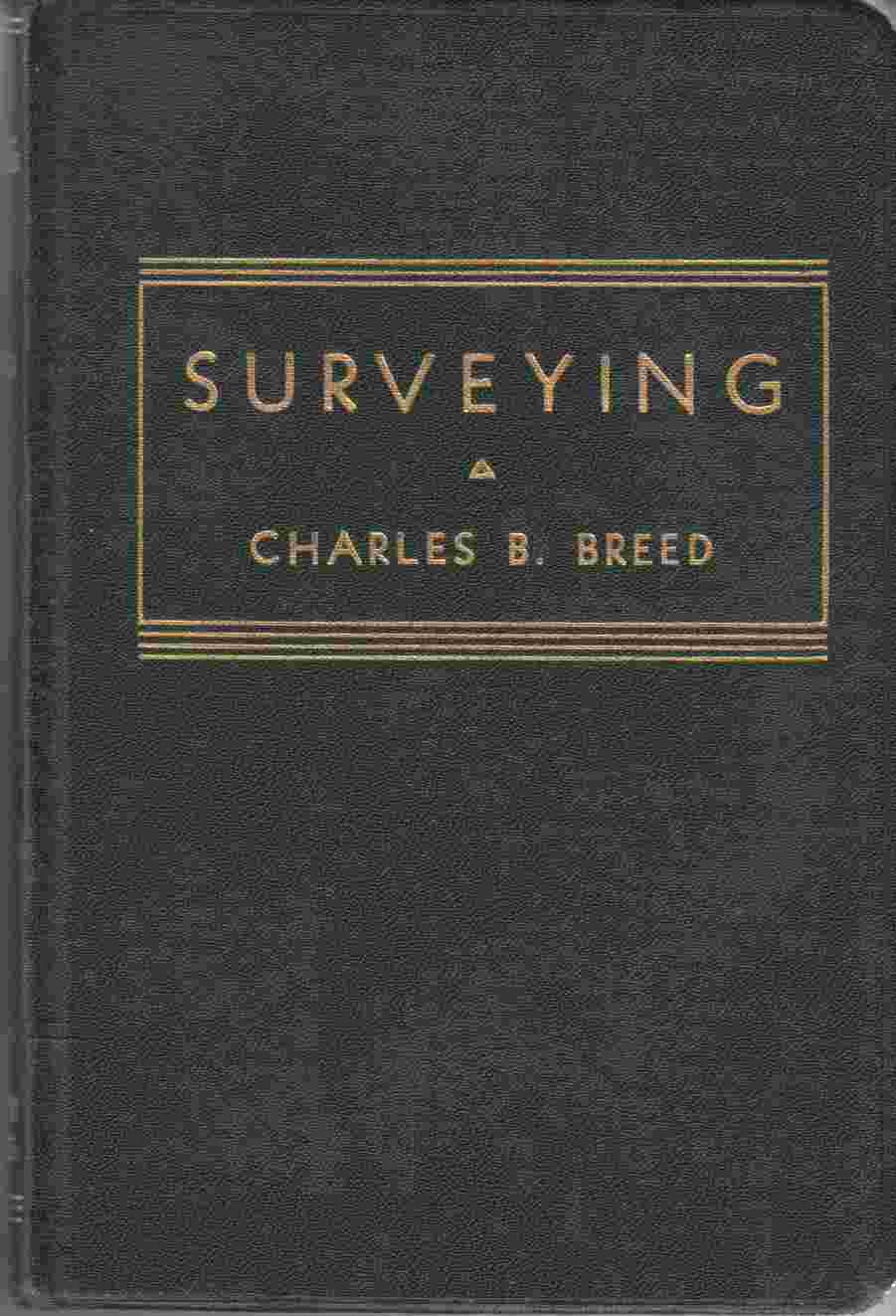 Image for Surveying