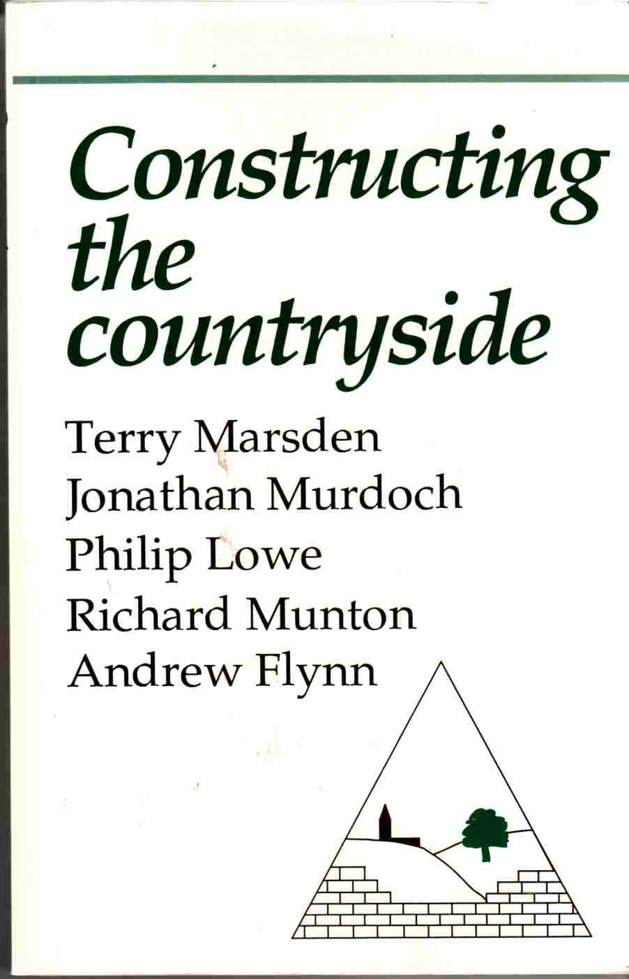 Image for Constructing the Countryside