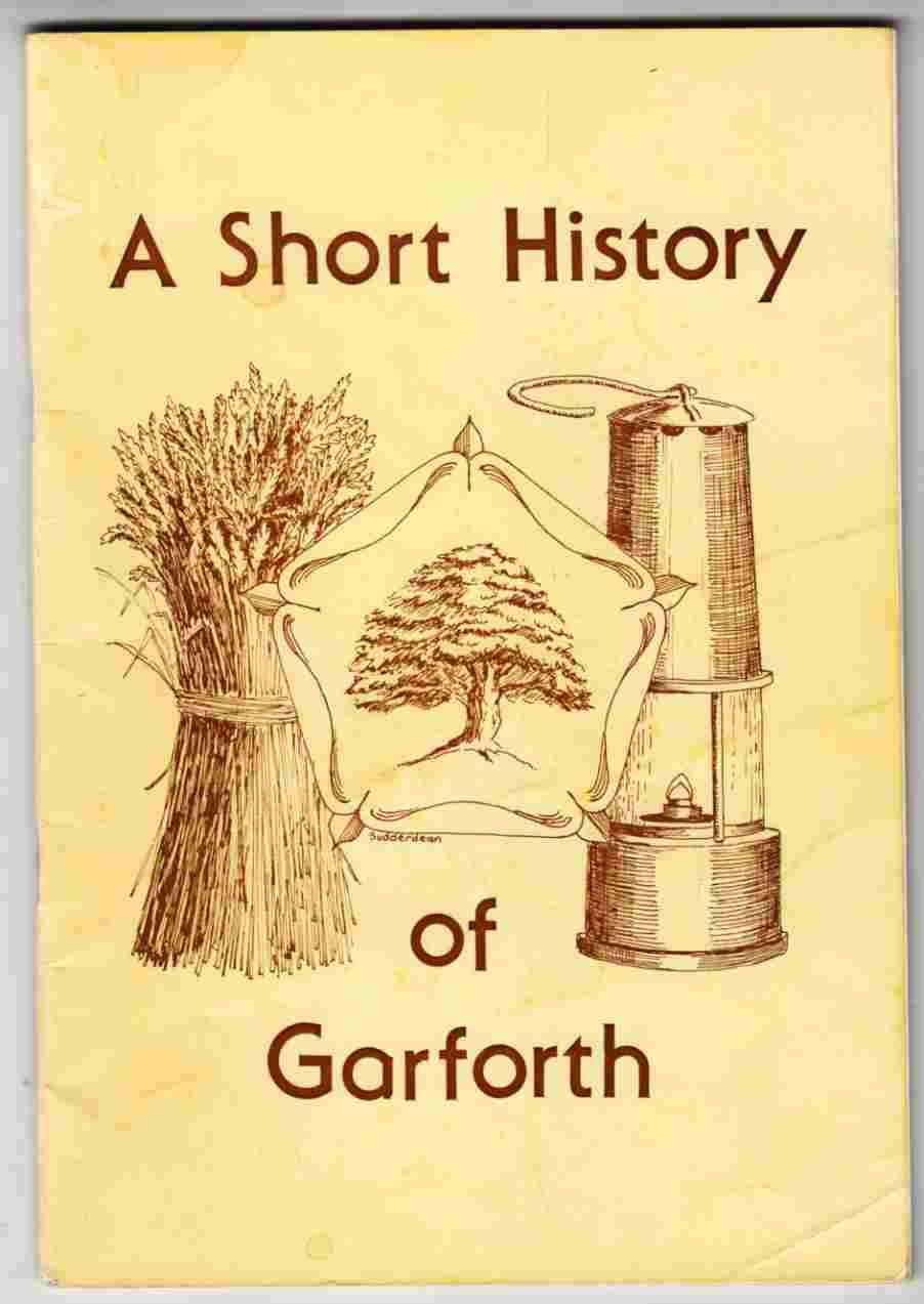 Image for A Short History of Garforth