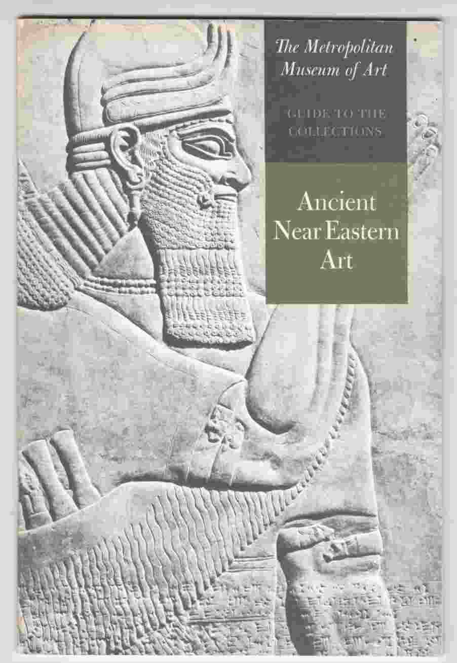 Image for Ancient Near Eastern Art