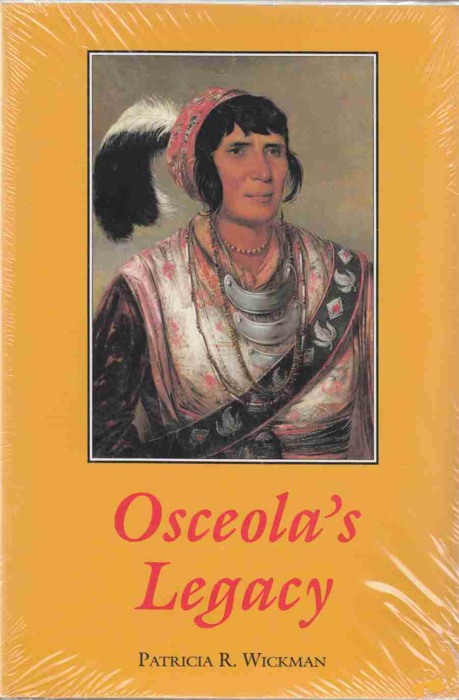 Image for Osceola's Legacy
