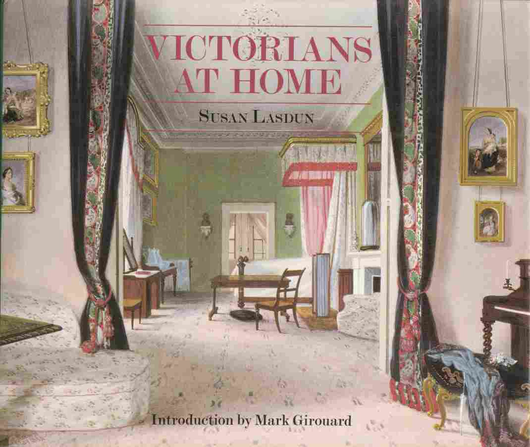 Image for Victorians at Home: The Victorian Interior