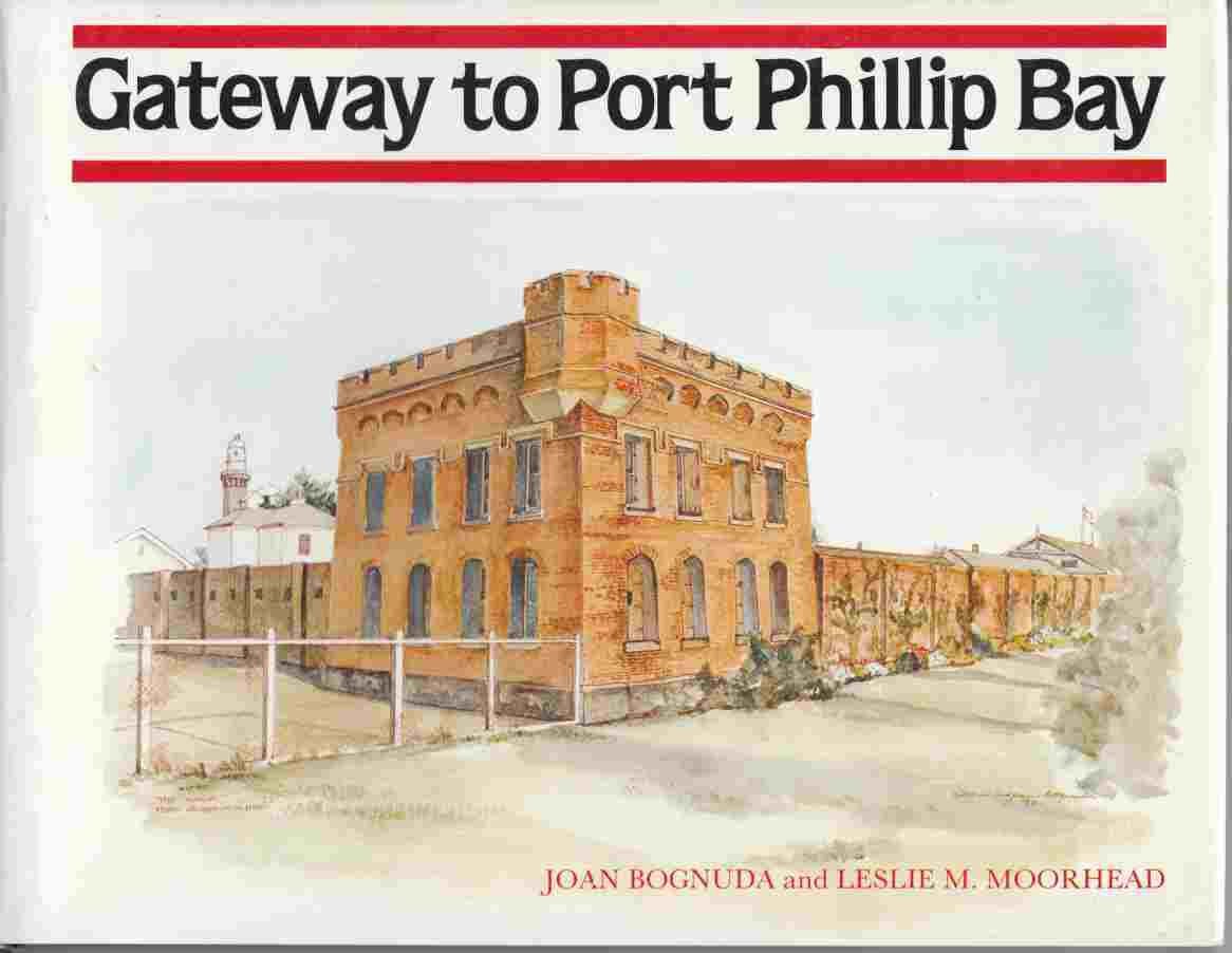 Image for Gateway to Port Phillip Bay