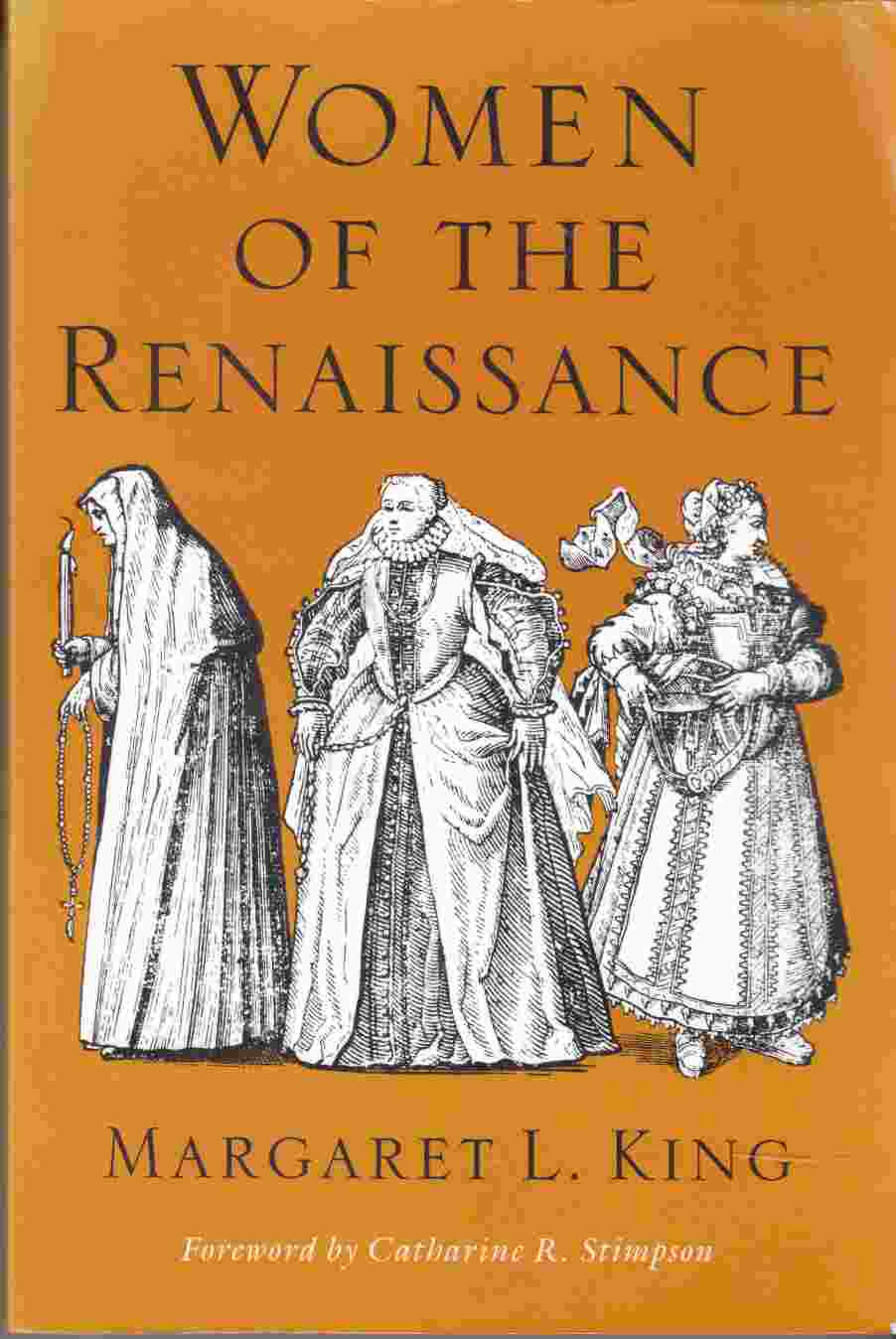 Image for Women of the Renaissance