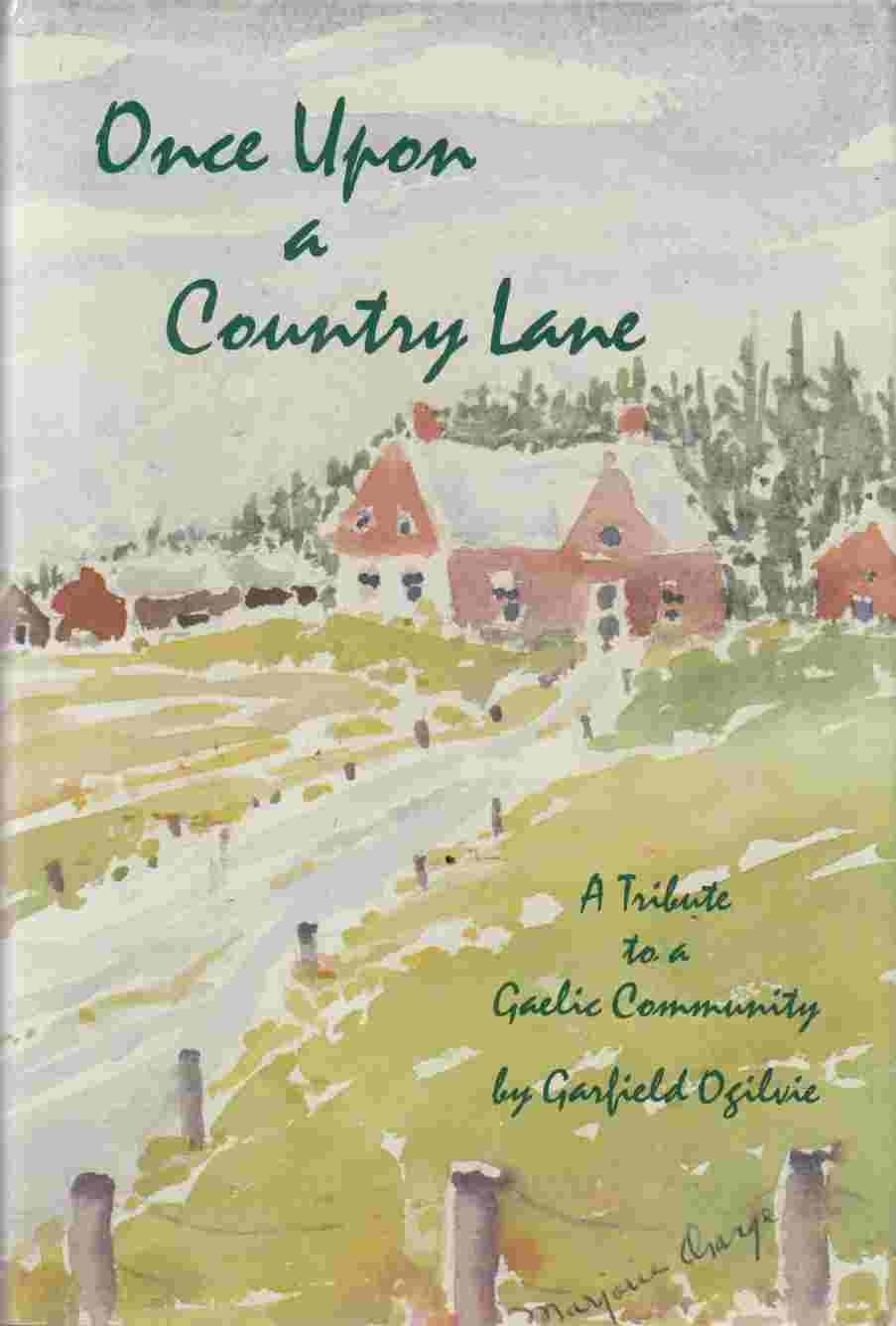 Image for Once Upon a Country Lane