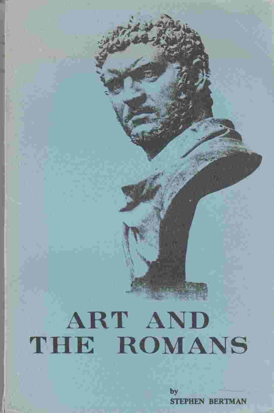 Image for Art and the Romans