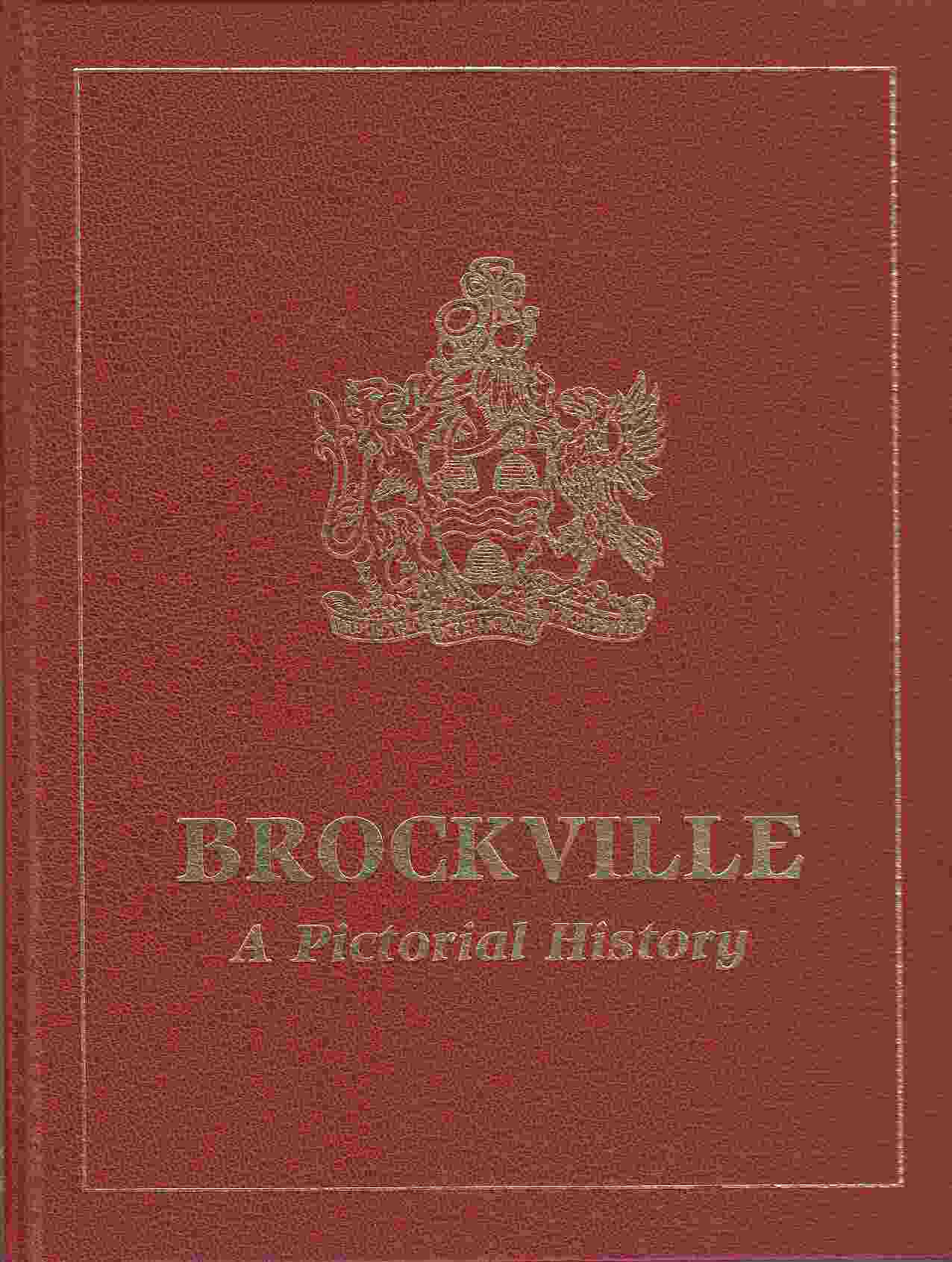 Image for Brockville A Pictorial History