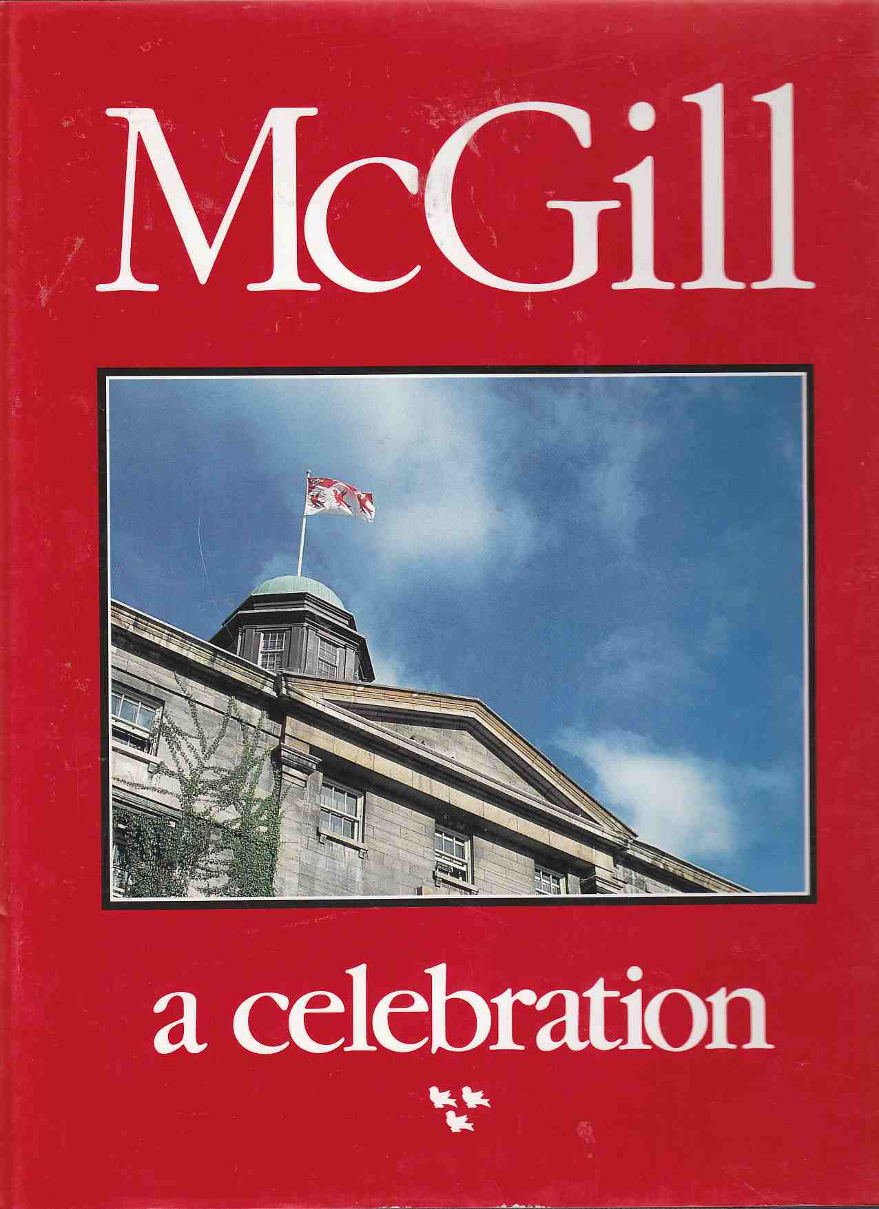 Image for McGill A Celebration