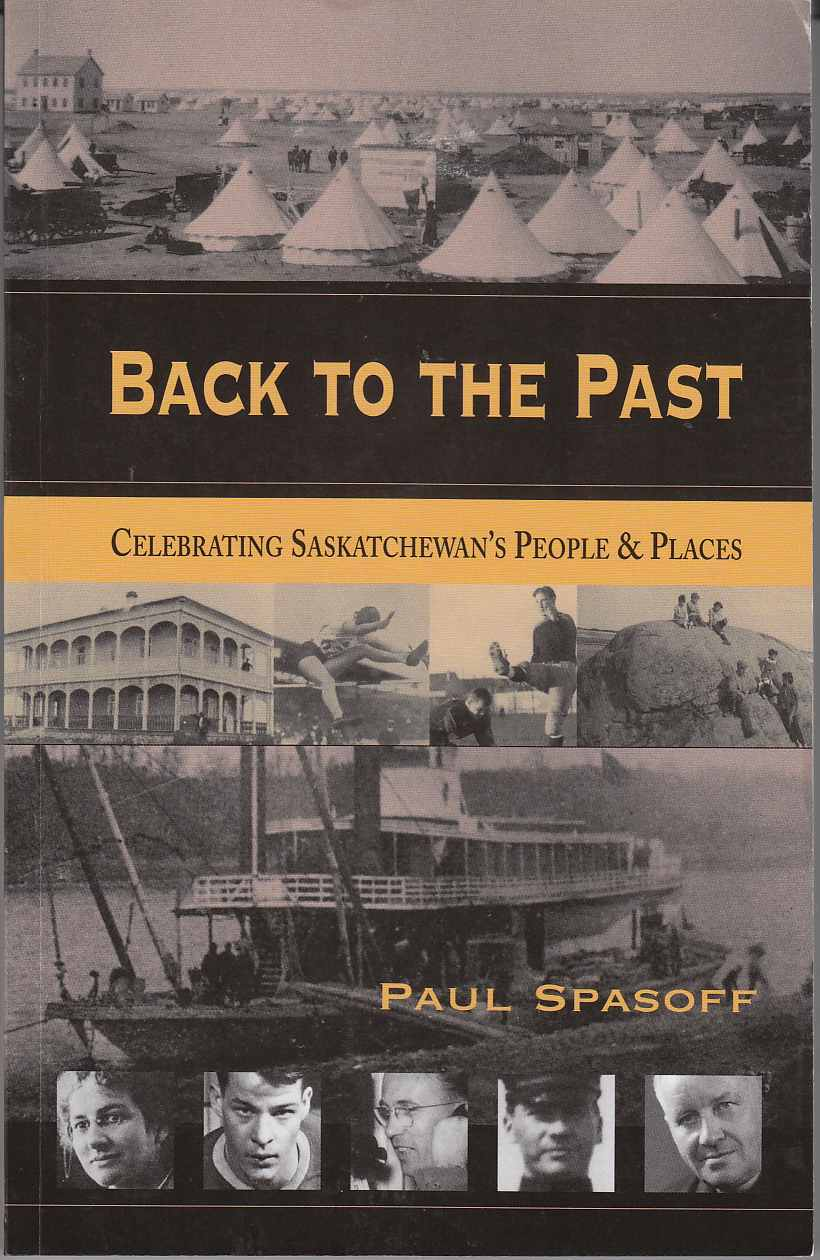 Image for Back to the Past