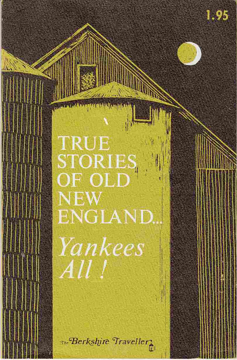 Image for Yankees All!  New England Personified