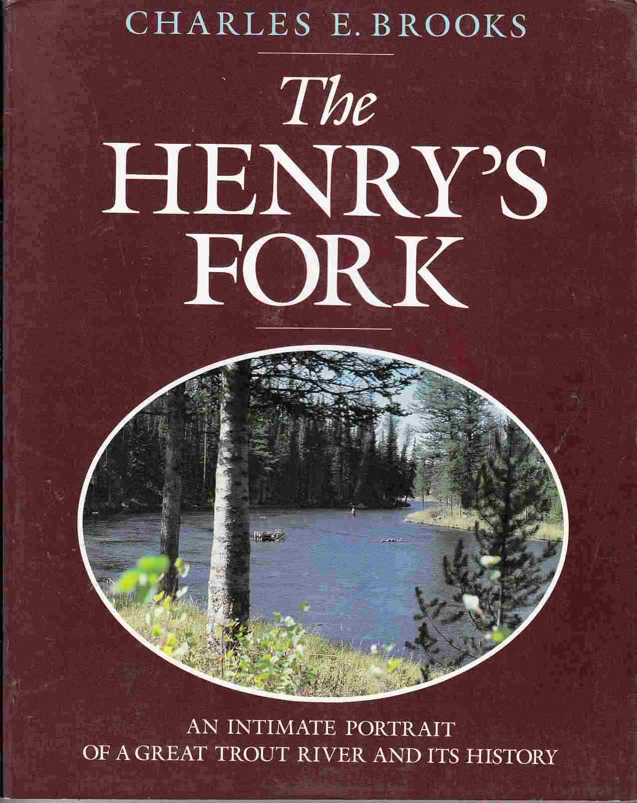 Image for The Henry's Fork