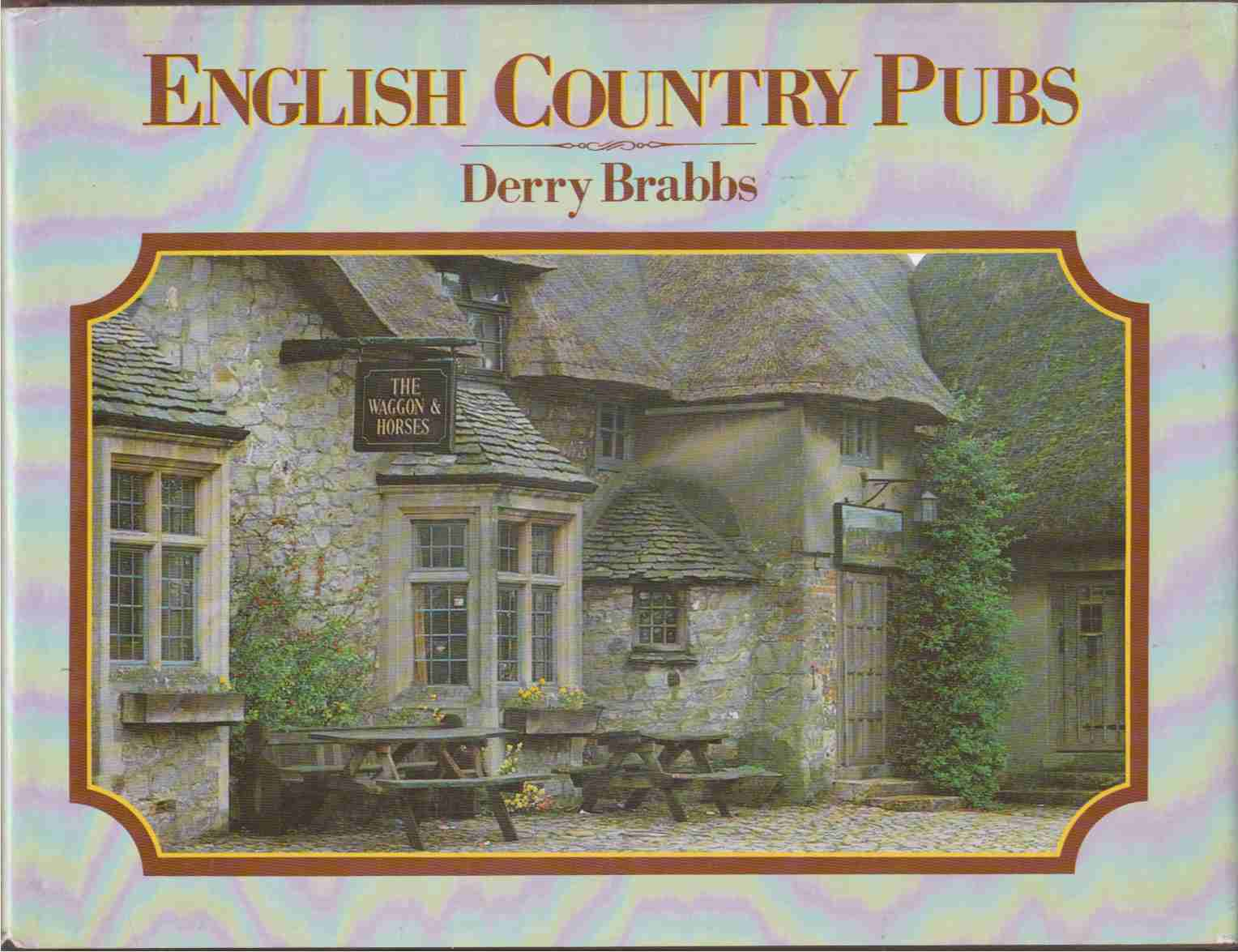 Image for English Country Pubs
